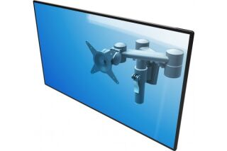Dataflex support mural 52052 - 1 ecran jusqu'a 24''