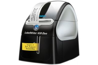 Etiqueteuse DYMO LabelWriter 450 Duo