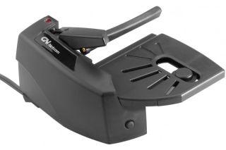 Levier de décroché mécanique compatible DACOMEX DMX 110