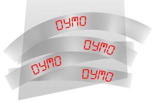 Ruban 12MM roug sur trans pour LP150/250-LM350/450/200/250