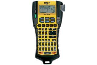 Etiqueteuse Dymo Rhino Pro 5200