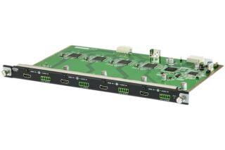 ATEN VM7804 -Carte d'entrée 4 ports HDMI pour châssis VM1600