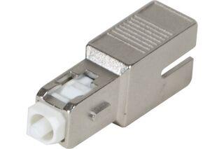 Attenuateur 5 dB SC/SC -M/F UPC