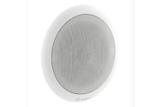 Haut-parleur plafond encastrable rond BOSCH - 12W