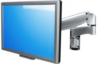 Dataflex support mural 57252 - 1 ecran jusqu'a 24''