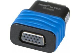Convertisseur monobloc HDMI vers VGA