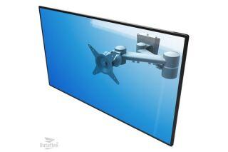Dataflex support mural 52042 - 1 ecran jusqu'a 24''