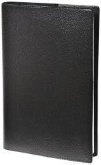 QUO VADIS Agenda de poche 'Affaires' 2018, 100 x 150 mm,noir