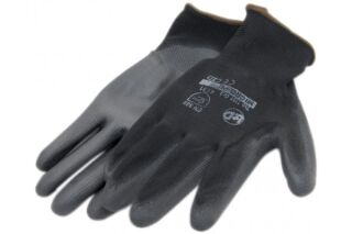 Gants de protection 100% en nylon taille 8 (M)