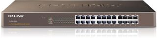 "Switch rackable 19"" 24 ports Giga"