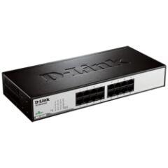 Switch Rackable avec 16 ports 10/100 Mbits