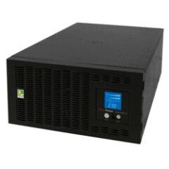 """Onduleur Elite Pro RTX 5U  19"""" 6kVA + carte SNMP"""