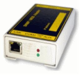 Adaptateur SNMP mini serveur WEB externe