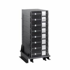 Système d'intégration onduleur & batteries Eaton