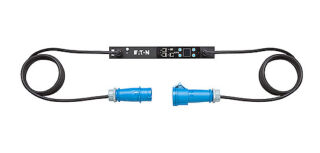 ePDU In-Line Metered 0U IN:60309 32A 1P OUT:60309