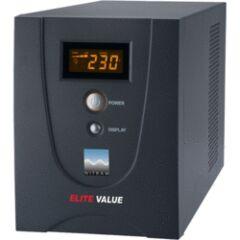 Onduleur ligne intéractive 1200VA Value 1200ELCDGP