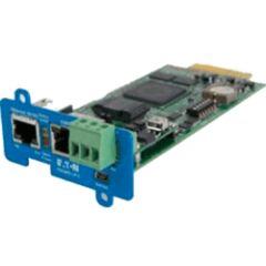 Carte Minislot PowerXpert EATON pour 93PM