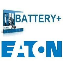 Kit E/S batterie 68765 pour onduleur EATON / MGE