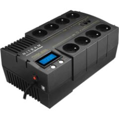 Onduleur Powerbox Green Protect 700VA avec soft