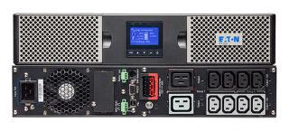 Onduleur 1/1 online Eaton 9PX 2200 IEC RT2U