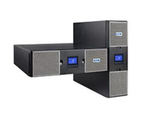 Onduleur 1/1 online Eaton 9PX 3000 RT2U Netpack