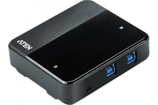 Aten US234 hub 4 ports USB 3.0 partagé sur 2 pc/mac
