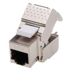 Embase RJ45 Femelle FTP Cat 6a Multi110 Sans outil