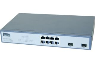 Netis ST3310GF switch NIV.2 8P gigabit + 2 sfp