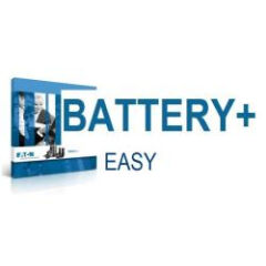 Kit précâblé de remplacement des batteries EB004
