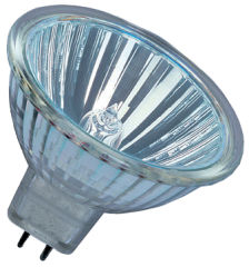OSRAM Lampe halogène DECOSTAR 51 ALU, 35 Watt, GU5.3