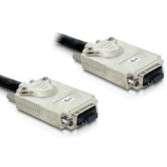 Câble SAS externe SFF-8470 vers SFF-8470 1m