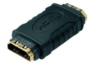 shiverpeaks Adaptateur HDMI BASIC-S, fiche femelle HDMI -
