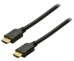 shiverpeaks Câble HDMI BASIC-S, fiche mâle A - mâle A, 0,75m