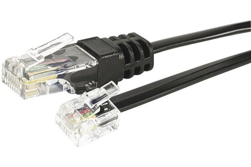 Câble RJ11 / RJ45 3M