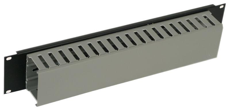 triton chemin de c ble 19 39 un c t 1 u gris clair achat vente triton 11199135. Black Bedroom Furniture Sets. Home Design Ideas