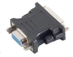 shiverpeaks BASIC-S DVI-I 24+5 - VGA adaptateur