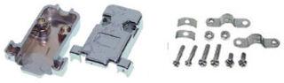 shiverpeaks BASIC-S Capot pour fiches/prises SUB-D