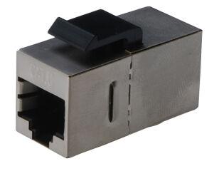 DIGITUS adaptateur modulaire cat.6, blindé, port RJ45 - port