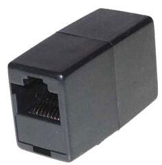 shiverpeaks BASIC-S Connecteur câble patch RJ45, Cat. 6