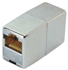 shiverpeaks BASIC-S Connecteur câble Patch, Cat. 6,en métal