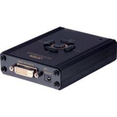 Convertisseur vidéo VGA vers DVI-D