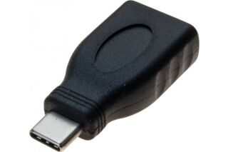 Adaptateur USB 3.0 A / Type-C (femelle - male )