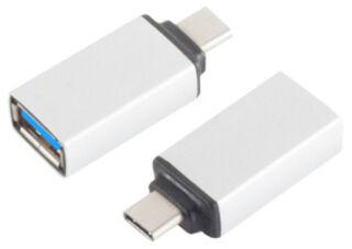 shiverpeaks Adaptateur BASIC-S USB 3.1, C-mâle - A-femelle