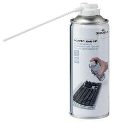 DURABLE Gaz dépoussiérant 'POWERCLEAN', contenu: 350 ml