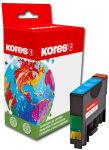 Kores Encre G1620BK remplace EPSON T7021, noir
