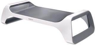 Fellowes Support moniteur I-Spire, blanc/gris