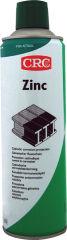 CRC Laque protectrice ZINC, spray de 500 ml