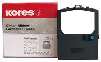 RADEX ruban pour NEC Pinwriter P6+/P7+, nylon, noir