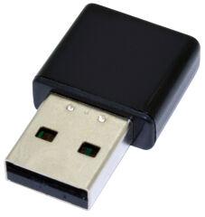 DIGITUS Adaptateur USB 2.0 WiFi, 300 Mbpsc., noir,