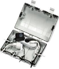 BACHMANN Boîte à câble SAFEBOX, 6 x entrées de câble